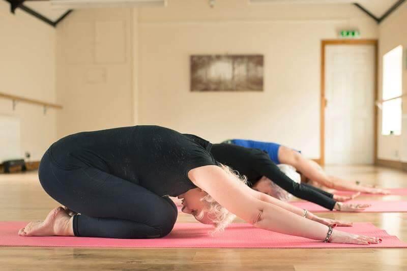 our classes organic pilates durham