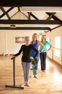 organic pilates workshops