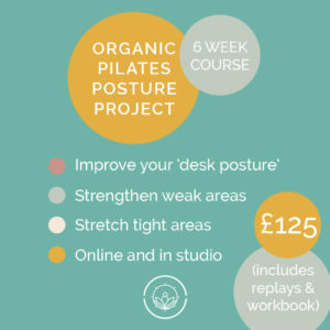 The OP Posture Project